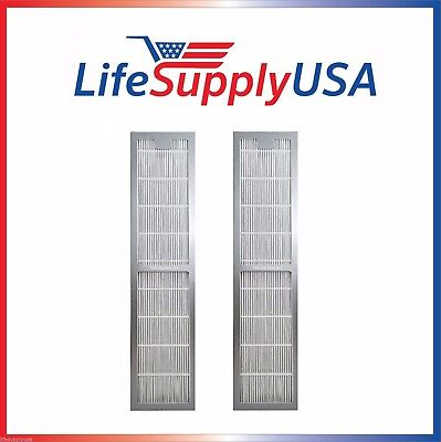 2 Pk Filter for Hunter 30973 Air HEPA Fits 30890 30891 30892