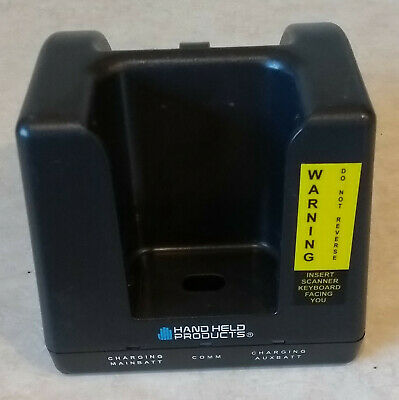 Handheld Products Dolphin 7200 Charging And Communications Homebase - No Ac
