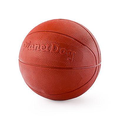 "Orbee Tuff BASKETBALL Dog Toy 5"" MADE IN USA"