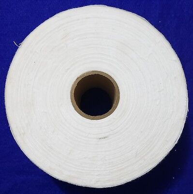 Polyester Reinforcement Fabric 4 X 334 Ft Roll Roofing Repair Made In Usa