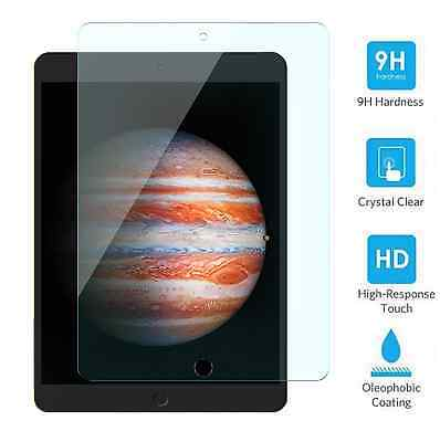 Ultra-Thin Premium Tempered Glass Screen Protector For Apple iPad Pro 10.5""