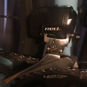SRAM Etap for road bike