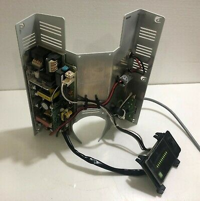 Olympus Power Supply For Microscope Bx-51tf Dhl Shipping World Wide