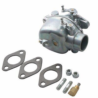 Brand New Carburetor W Gasket For Ford Tractor 2n 8n 9n Heavy Duty 8n9510c-hd