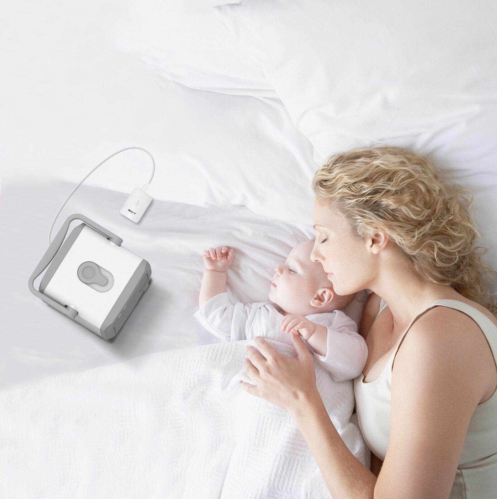 Portable Evaporative Cooling Mini Aircooler Desktop Conditioner Purifier G2t Ice