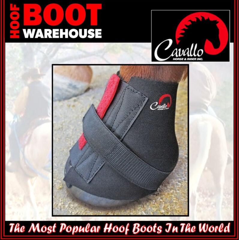 Cavallo Hoof Boots PASTERN WRAPS (Pair