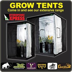 Hydroponic Grow Tents