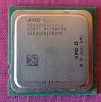 Amd Osa2218gaa6cq Opteron 2218 2.6 Ghz Dual Core Socket F Procesador / Cpu -  - ebay.es