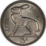 Eire Coins