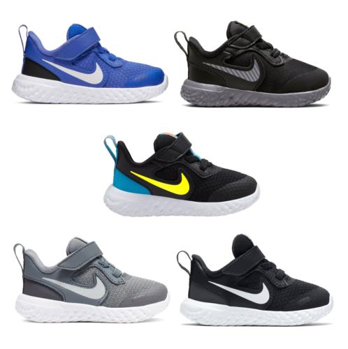 Nike Revolution Baby Turnschuhe Schuhe Kleinkinder Sneaker 1098