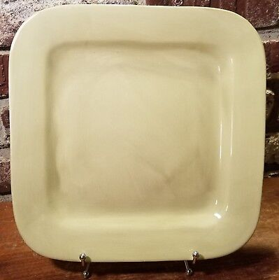 Target Home AMERICAN SIMPLICITY SAGE Square Dinner plate, 11 1/4