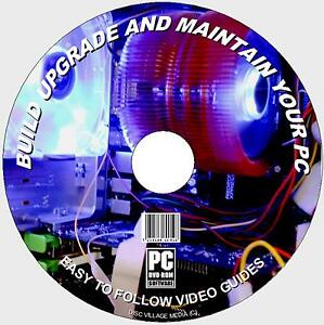 HOW-TO-BUILD-REPAIR-A-PC-COMPUTER-DVD-STEP-BY-STEP-VIDEO-GUIDES-NEW-PCDVD