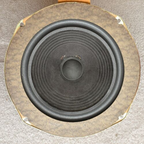 Original Large ADVENT Loudspeaker WOOFER - New Foam Surround (2 Available)