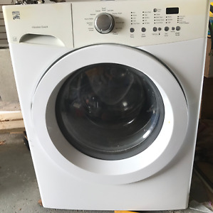 Kenmore Washer & Dryer - Used