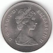 Charles and Diana Coin
