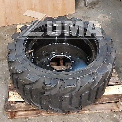 Genie 77790gt 77790 - Genie S60 S65 Foam Filled Tire Wheel - Right Hand