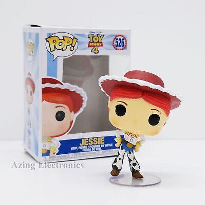 Funko Pop Disney Toy Story 4: Jessie Vinyl Figure