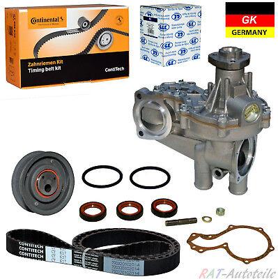 Zahnriemensatz CT637K1+WAPU GK  AUDI 80,Coupe,100,Avant,diverse VW SEAT gebraucht kaufen  Rheinstetten