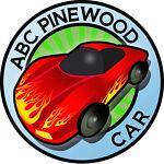 ABC Pinewood Car