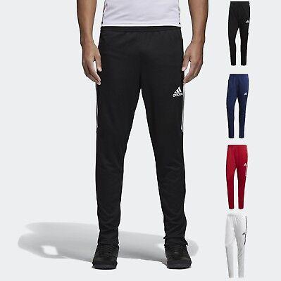 Adidas Men NEW Tiro Series Soccer Training Pants 3-Striped C