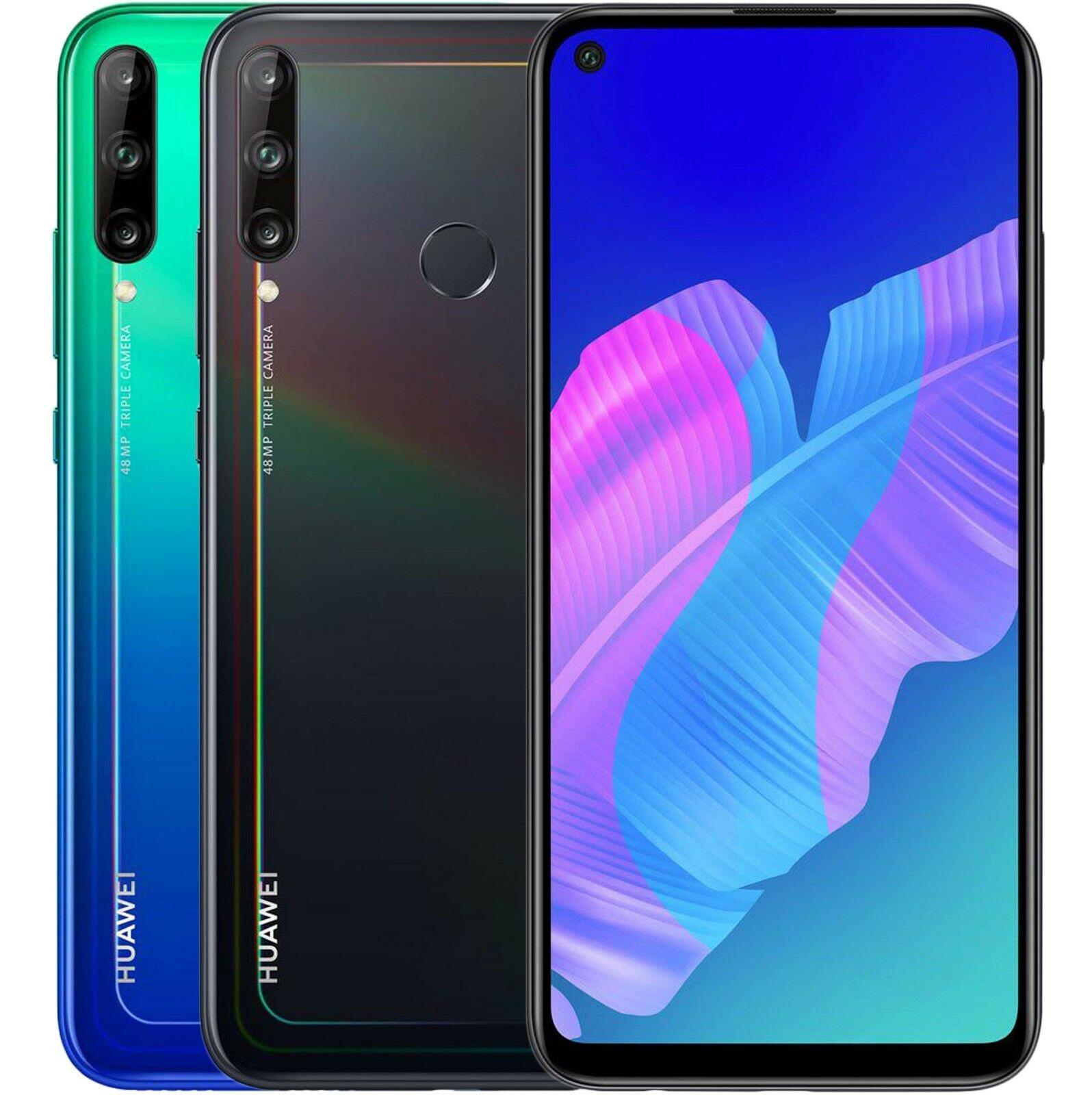 Huawei P40 Lite E ART-L29 64GB 4GB RAM Dual Sim (FACTORY UNLOCKED) 6.39