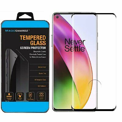 For Oneplus 8 / OnePlus 8 Pro Tempered Glass Screen Protector Cell Phone Accessories