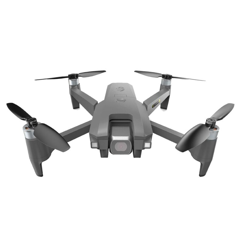 Brand New Vivitar VTI Phoenix Foldable HD Camera Drone with GPS