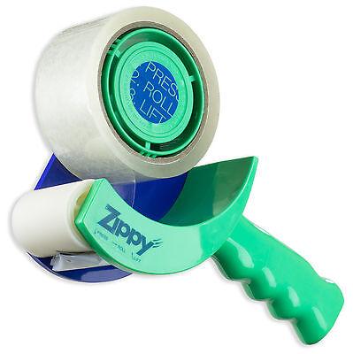 Zippy - New Tape Gun For The Home. 100 Safe Easy