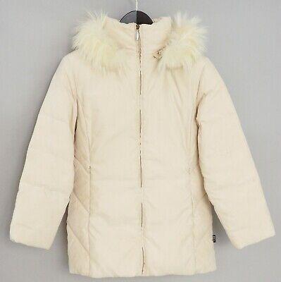 Women Best Company Jacket Casual Down Filled Warm Winter L UK14