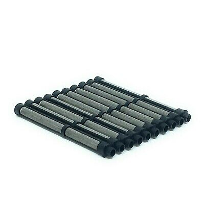 Replaces Graco 287032 Contractor Ii Gun Filter 60 Mesh 10-pack