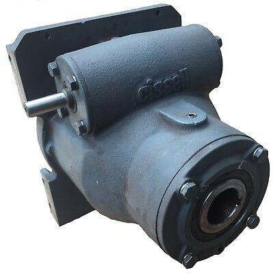 Cissell Commercial Laundry Dryer Gear Reducer Tm200 Tm200c