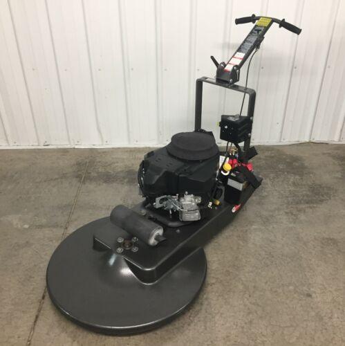 "Pioneer Eclipse 400BU 28"" Propane Floor Buffer"