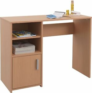 Beech Childs Childrens Desk Study Student School Wood Wooden
