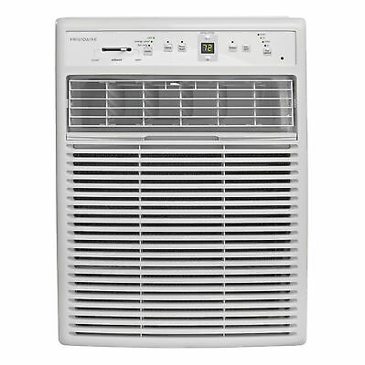 Frigidaire 10000 BTU Slider/Casement Room Window Air Conditioner FFRS1022R1 New