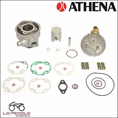Used, 081100 Thermal Unit Cylinder Hpr Athena ø47 , 6 70cc Yamaha Aerox 50 2T LC for sale  Shipping to Ireland
