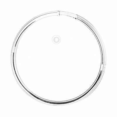 Yellow Jacket 49100 80 Mm Replacement Crystal For Brute Ii Manifoldsredblue