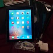 Apple iPad 3 - 64GB Wi-Fi + Cellular_UNLOCKED Wollongong Wollongong Area Preview