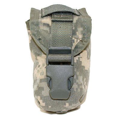 US Army Flashbang Grenade Pouch ACU Digital MOLLE II Flash Bang Utility Pouch VG