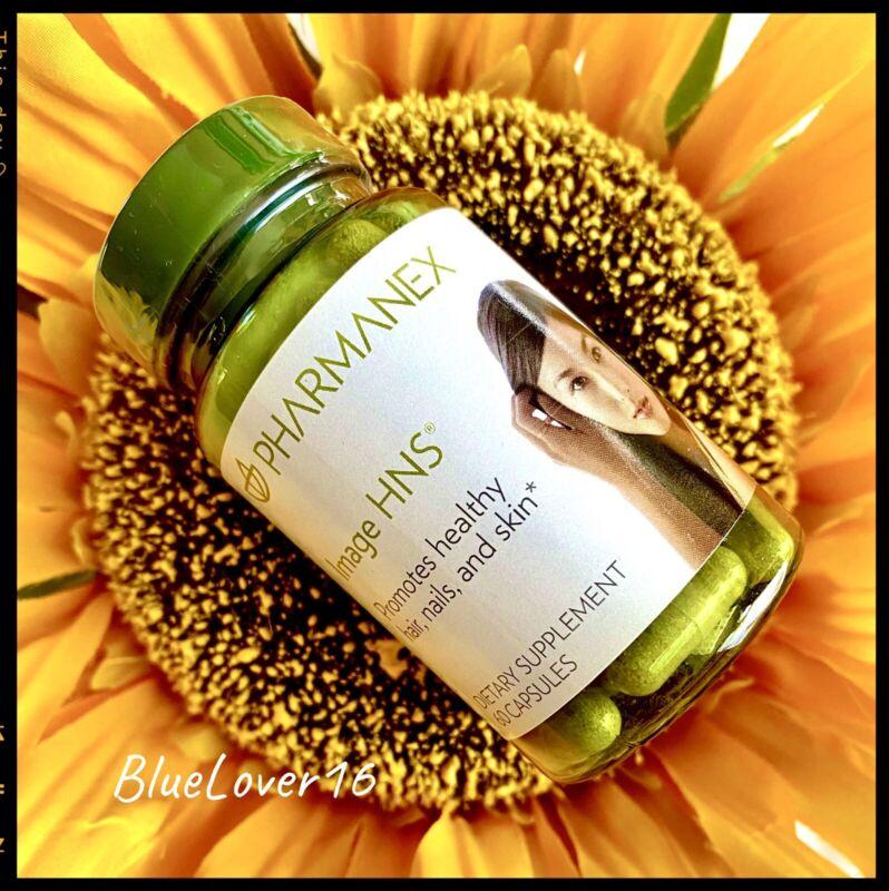 Nuskin Nu Skin Pharmanex Image HNS. SHIP SAME DAY !