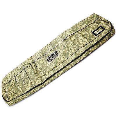 New Garrett Digital Camouflage Camo PN:1616901 Padded Metal Detector Carry Bag