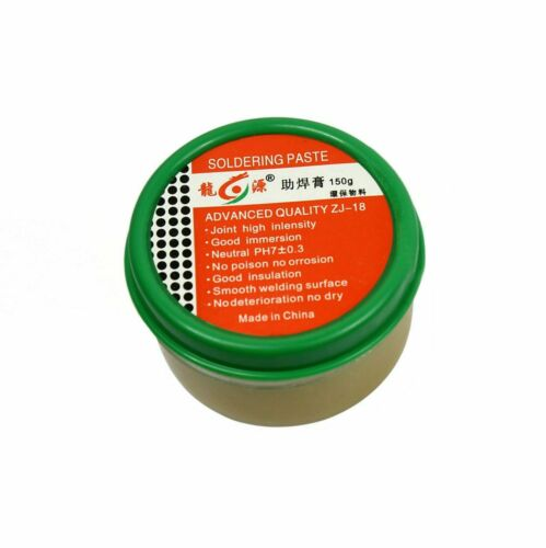 150g Rosin Flux Soldering Paste Solder Welding Grease 150 grams