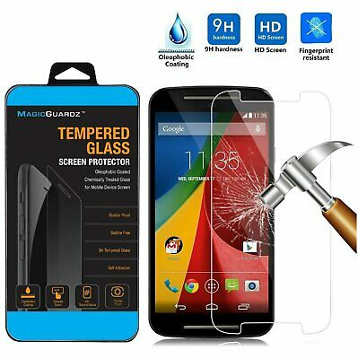 Real Tempered Glass Film Screen Protector For Motorola Moto E (XT1021 XT1022) Cell Phone Accessories