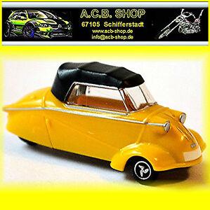 1:87 Messerschmitt KR 201 Bubble Car