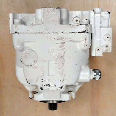 Sauer Danfoss 83001553 A090210425 Hydraulic Piston Pump