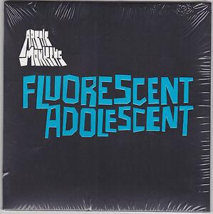 Arctic Monkeys - Fluorescent Adolescent - 7