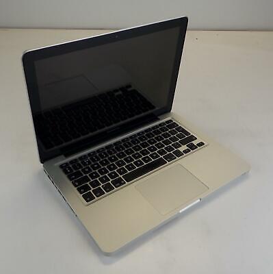 """Apple MacBook Pro A1278 2012 13"""" i5-3210M 2.50GHz 4GB 500GB Intel HD OSX 10.11"""