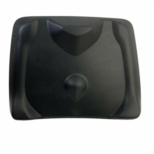 Topo Mini by Ergodriven   The Smaller Not-Flat Standing Desk Anti-Fatigue Mat