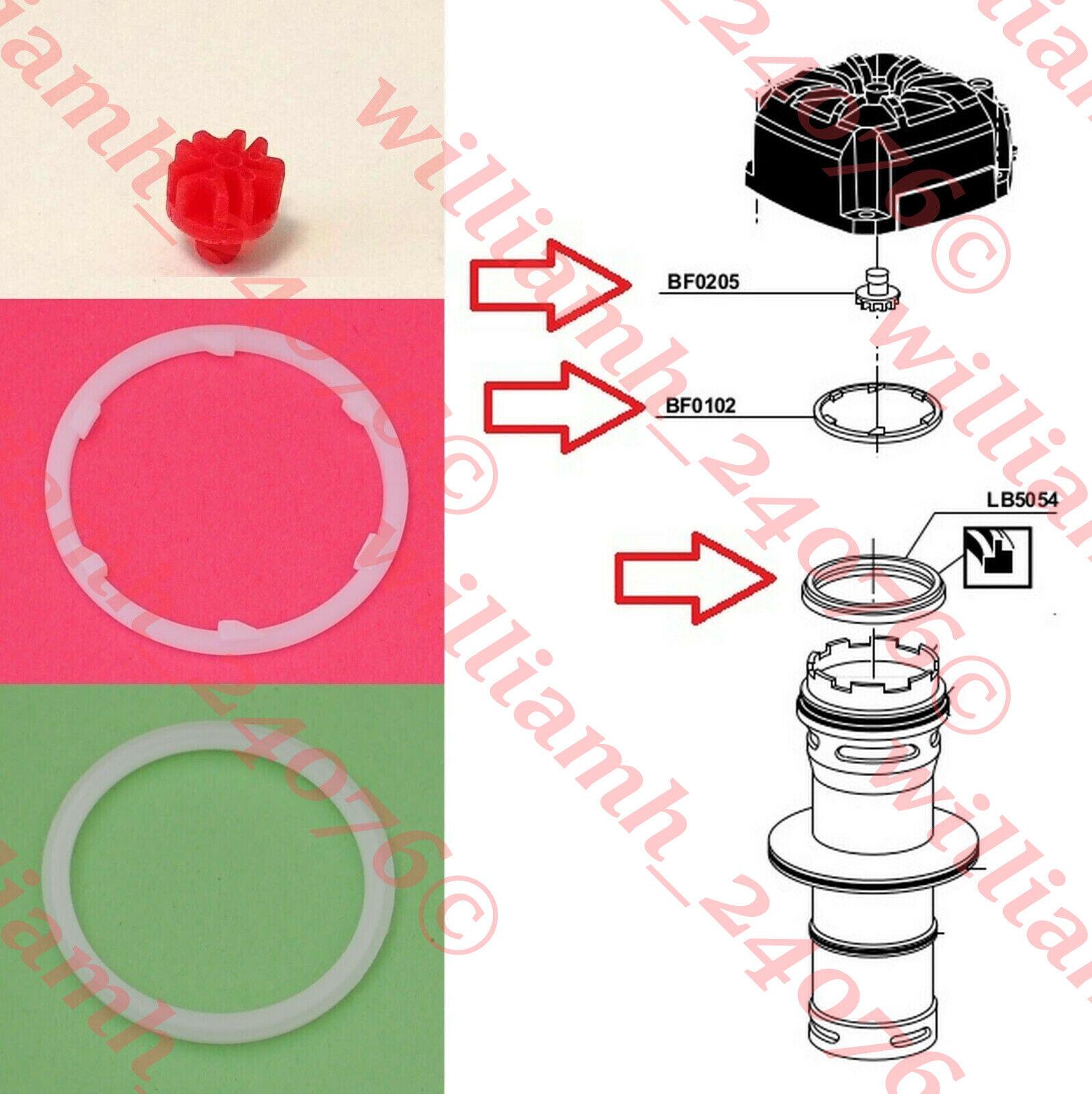 Senco Framing Nailer SN60 SN65 parts BF0102 + LB5054 + BF020