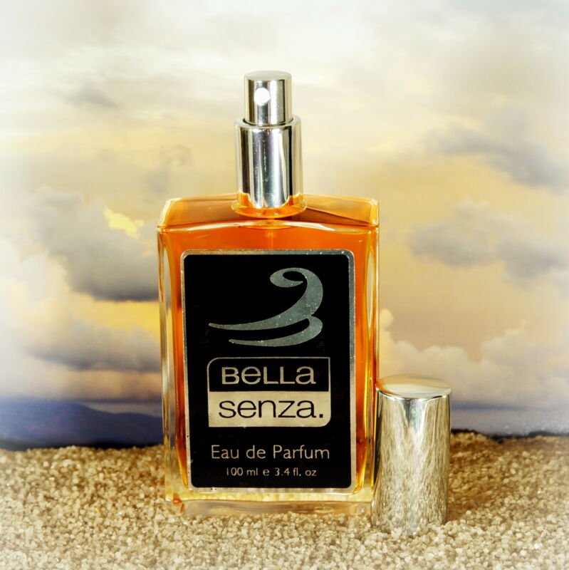 Bella Senza Parfum Cool Women - 100 ml