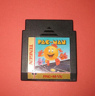 Pac-Man Nintendo Entertainment System Free Shipping!